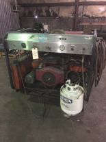 Lot 14a - Alkota Cleaning System Model 5305A