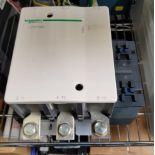 SCHNEIDER ELECTRIC 3PH 1000V CONTACTOR