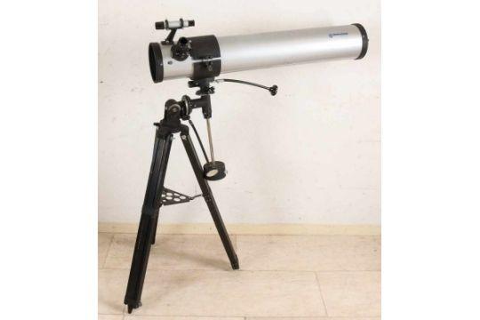 Old bresser optik reflektor teleskop 300x up to 450x. art. no .: 45