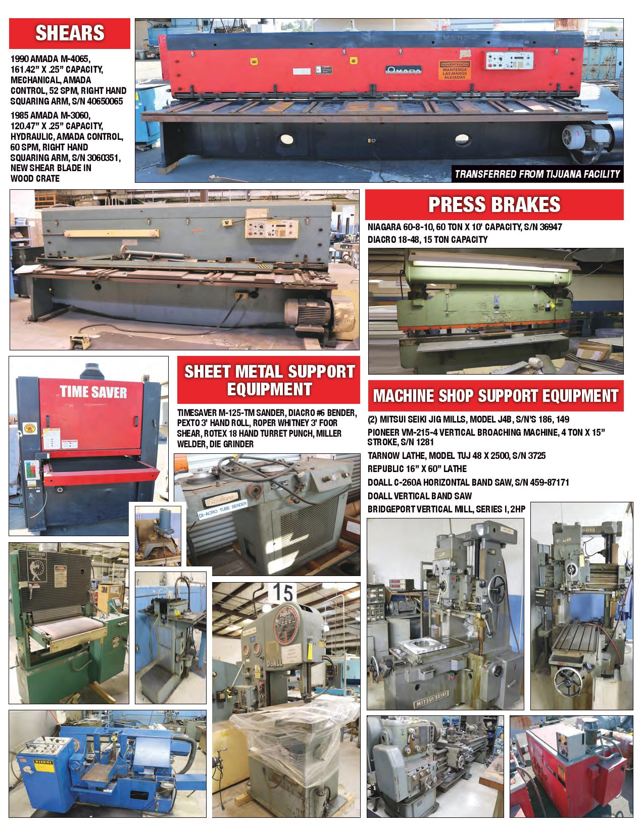 Lot 0 - AUCTION BROCHURE