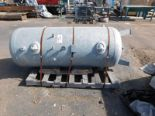 "Lot 47 - AIR RECEIVING TANK, 32""D X 6'H"