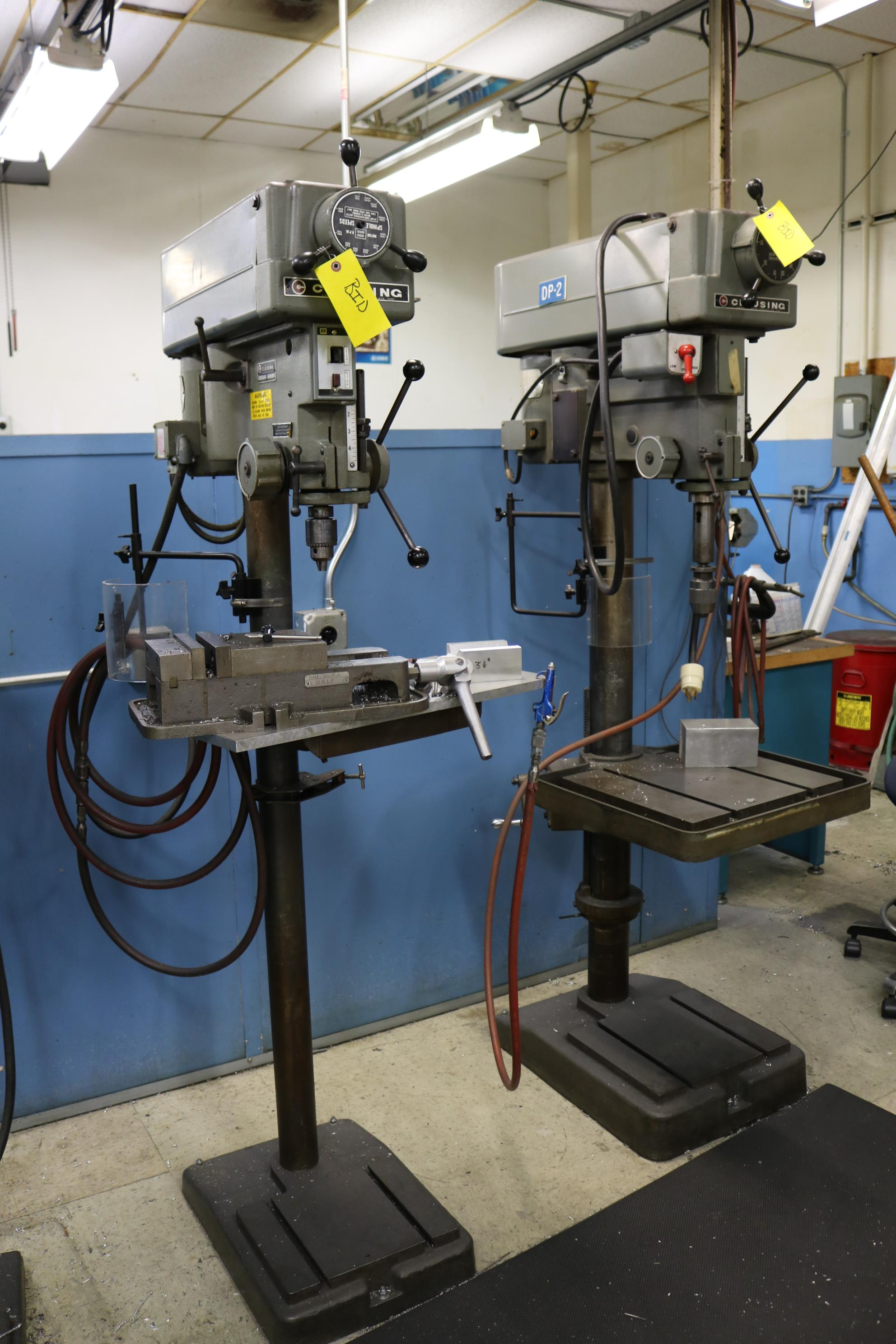 Lot 0A - MACHINERY & EQUIPMENT PHOTOS.