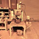 Lot 580 - ENERPAC HYDRAULIC ROD STRAIGHTENER