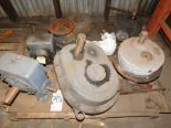 Lot 2431 - LOT - (6) MISC SPEED REDUCERS