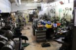 Lot 0 - SHOP PICTURES OF MACHINERY & EQUIPMENT