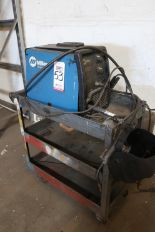 Lot 53 - MILLER MILLERMATIC 135 WELDER