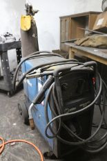 Lot 13 - MILLER MILLERMATIC 212 WELDER