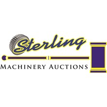 PUBLIC ONLINE AUCTION  BRUDERER HIGH SPEED STAMPING, MINSTER, AIDA, MABU & BLISS PUNCH PRESSES, MACHINE SHOP EQUIPMENT & RELATED ITEMS