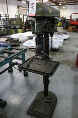 Lot 3 - ROCKWELL DELTA DRILL PRESS