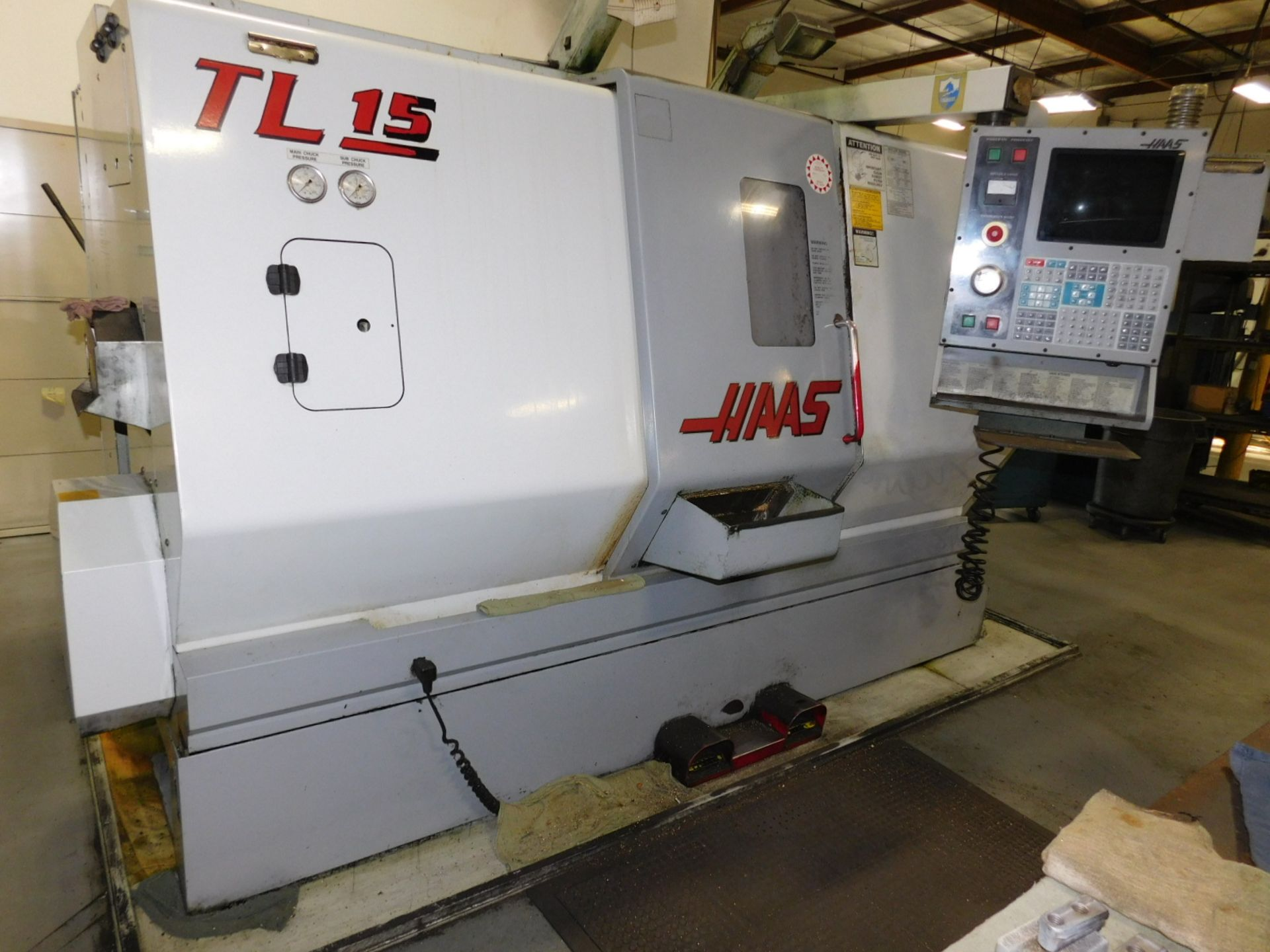 Lot 0A - MACHINERY & EQUIPMENT PHOTOS