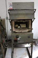 Lot 28 - CRESS ELECTRIC FURNACE, MODEL C1632/942 HLC, S/N 9811