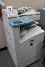 Lot 39 - CANON IMAGE RUNNER 3300 COPIER