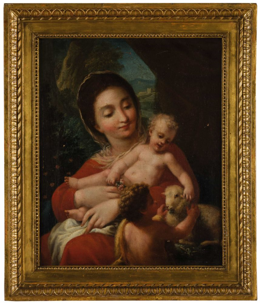 OLD MASTER AND 19th CENTURY PAINTINGS