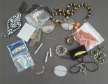 Lot 24 - Vintage Retro Parcel Costume Jewellery NO RESERVE