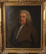 Highmore, Joseph, wohl (1692-1780), Halbkörperporträt von Charles Maynard, 6. Baron Maynard (ca.