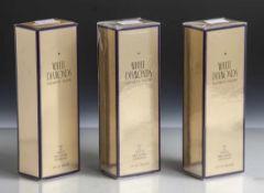 2 x Eau de Toilette, White Diamonds by Elizabeth Taylor, 100 ml. Originalverpackt. Sowie 1 Tester.