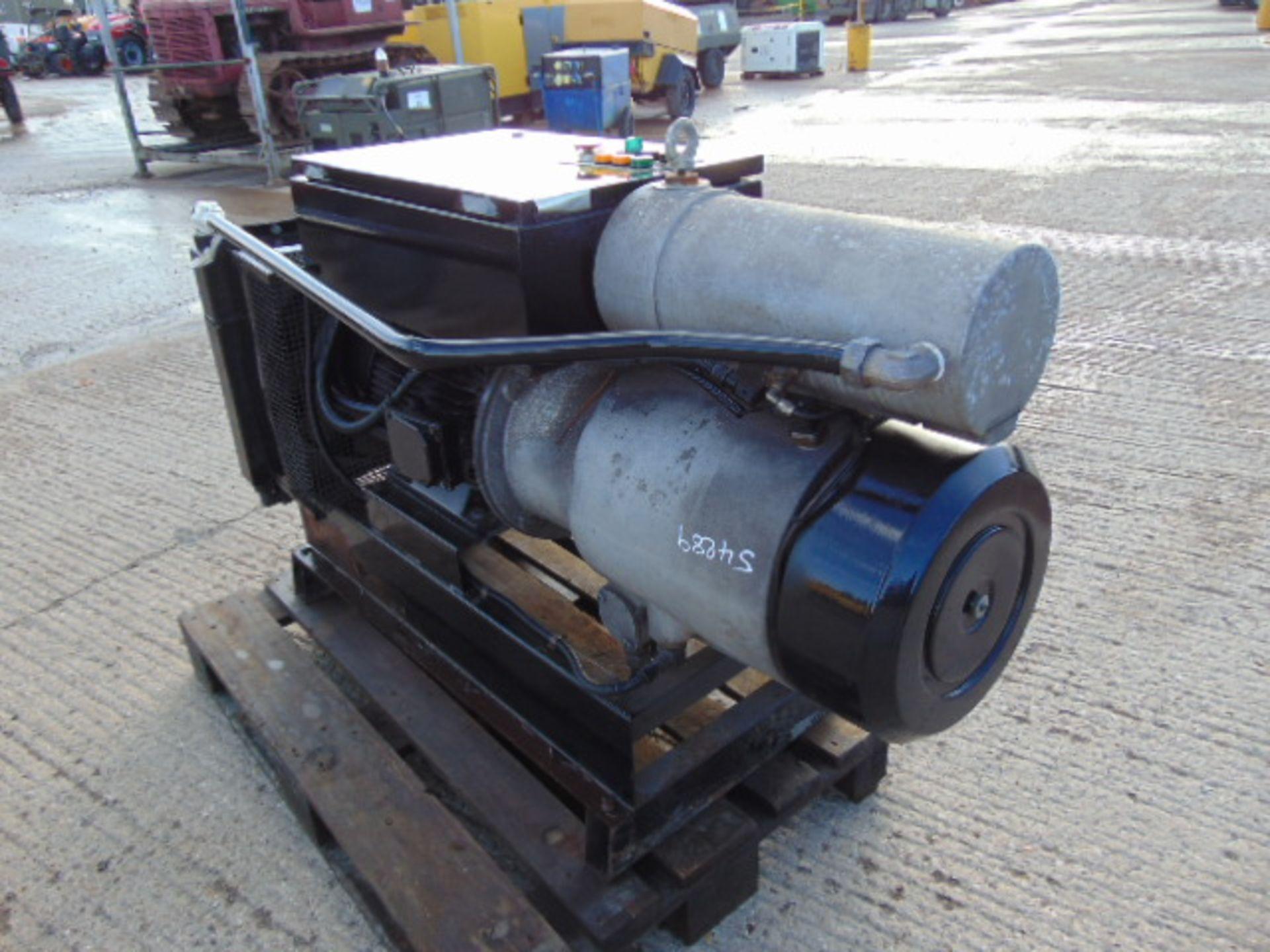 Lot 35 - Mattei ERC90 10BAR Rotary Compressor