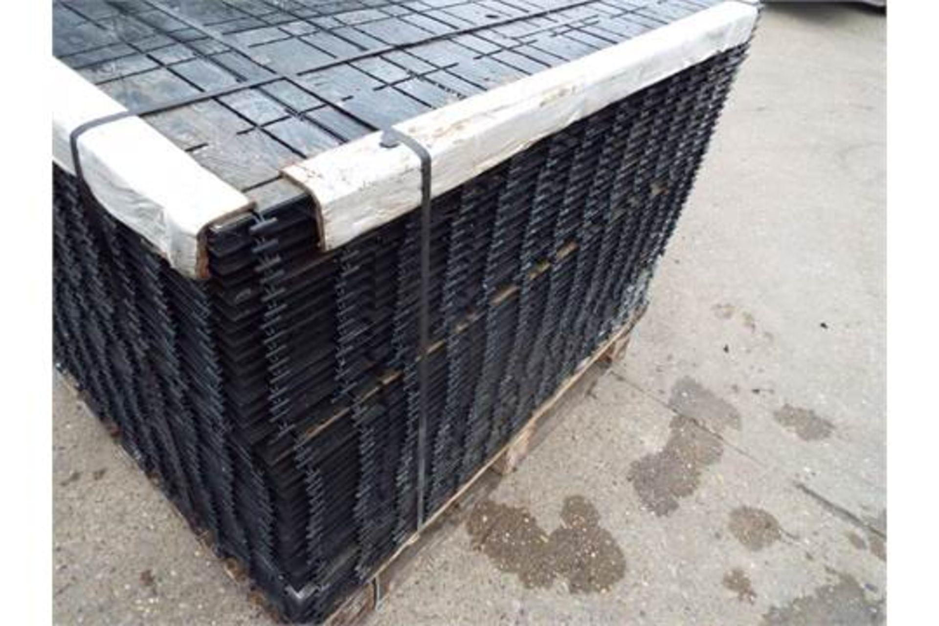 Lot 7 - Rola Trac Interlocking Flooring - Approx 49 Square Metres