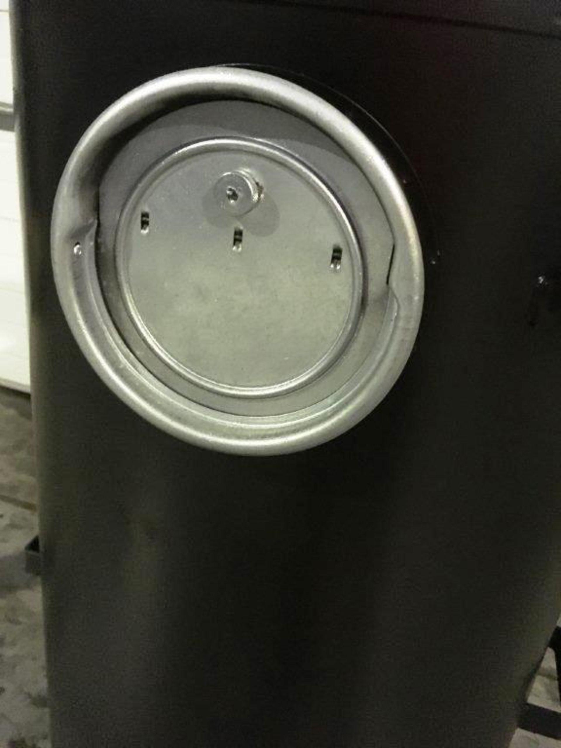 Lot 26 - Unissued Deville Campaign Multi-Fuel Heater