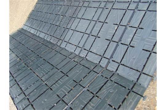 Lot 17 - Rola Trac Interlocking Flooring - Approx 49 Square Metres