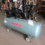Lot 40 - Unused Panerise PW3090A-300 10HP Air Compressor