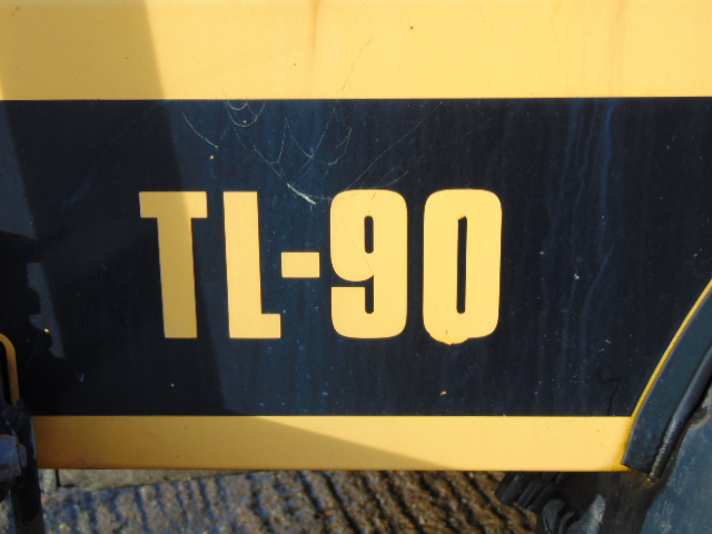 Lot 13 - SMC TL90 Perkins Diesel Powered Trailer Mounted Lighting Tower
