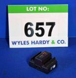 Lot 657 Image