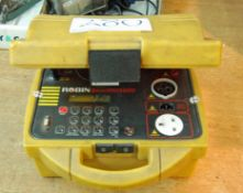 A ROBIN Smart PAT 5000 PAT Testing Station Blow Molded Case