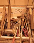 A Box of Hand Tools (As Photographed)