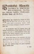 Bayern- Sammlung - Zwölf Briefe (davon wenige in Abschrift) undca. 50 Quittungen und Kontrakte mit