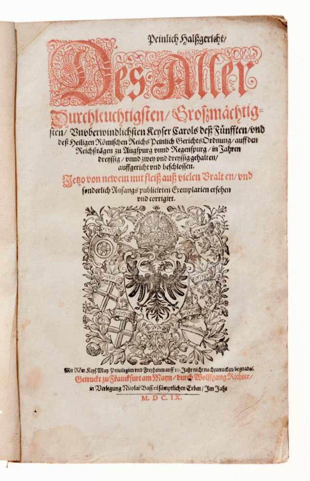 """Bayern- """"Beschreibung dess ... zuo München gehaltenen Landtags De Anno 1669."""" Deutsche Handschrift - Bild 5 aus 5"""