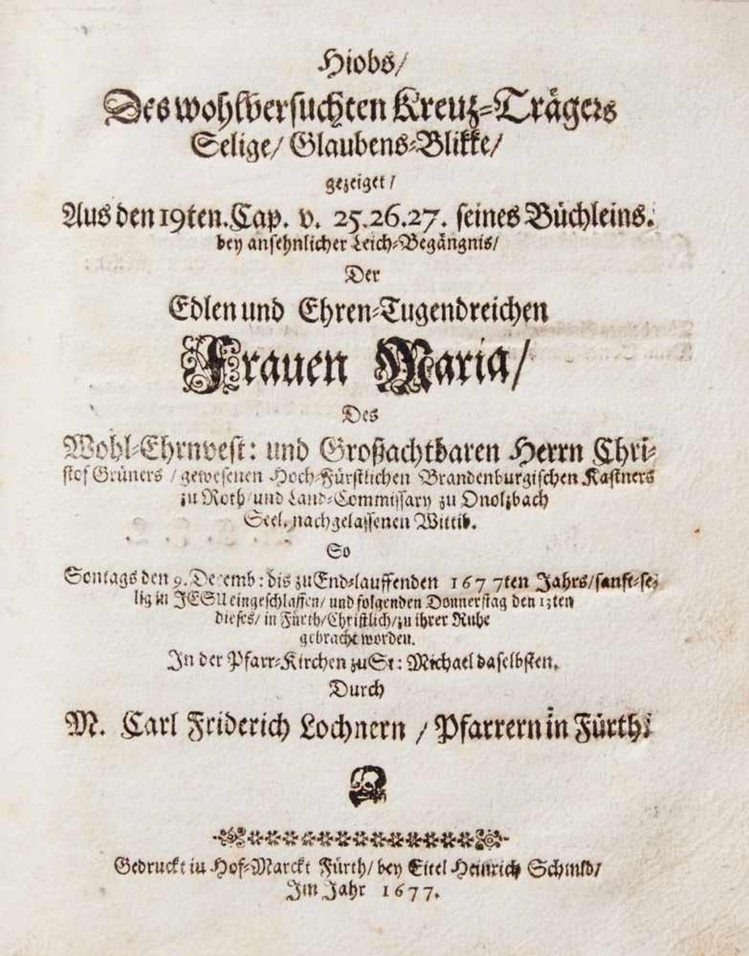 Schwar(t)z- Dokumentation zur Geschichte der Adelsfamilie Schwar(t)z.Deutsche Handschrift auf - Bild 4 aus 4
