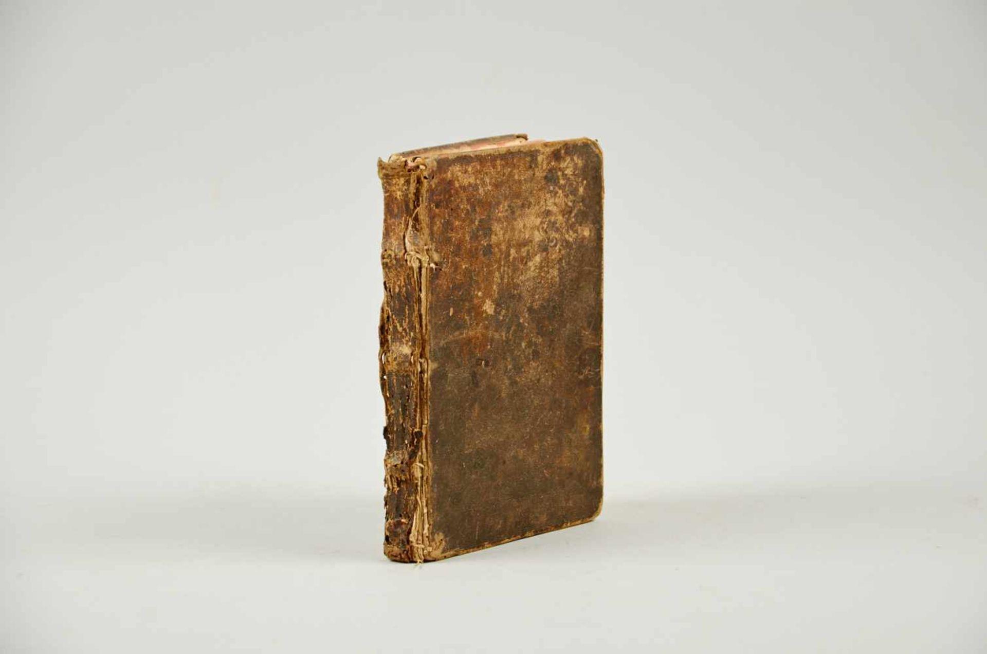 Siena- Antiphonar der Kartause Maggiano. Lateinische Handschrift auf Papier.Dat. Maggiano (Siena),