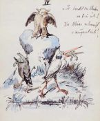 Illustrationsvorlagen- Sammlung - Illustrationsvorlagen für Kinderbücher undhumorvolle