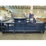 Excel EX602 Horizontal Baler 20HP, SN: EX2021 (Will Be Sold Subject to Confirmation)