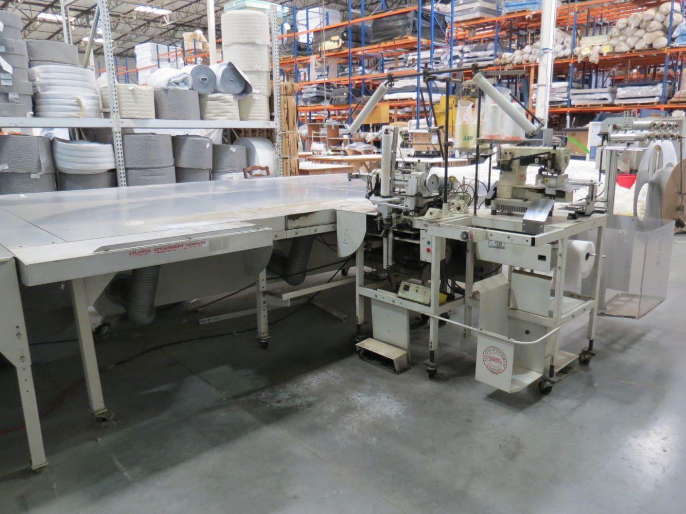 Banner Mattress, Inc.