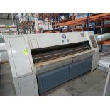 Foshan Yuatian Mattress Machine DN-3Automatic Pocket Spring Assembler W/Table, 220V, SN: 070205012
