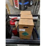 Lot 43 - 3 Ansul Fire Extinguishers