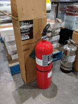 Lot 60 - 1 Large Fire Extinguisher