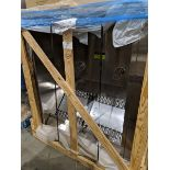 """Lot 19 - New in Crate Greenheck 48"""" Canopy with Filters"""