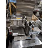 Lot 41 - Scharfen Type VA4000, Model VA2000 Auto Slicer - Replacement cost over $20,000