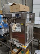 Lot 21 - Unused Stoelting F131 Countertop Soft Serve Yogurt Machine, Single Phase, Air Cooled