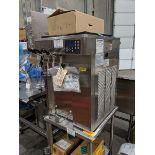 Lot 21 - Unused Stoelting F131 Countertop Soft Serve Yogurt Machine, Single Phase, Air Cooled