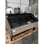 Lot 10 - Columbus Double Sided Self Contained Produce Cooler
