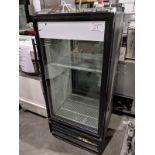 Lot 23 - True Pass Through Display Cooler