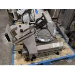 Lot 22 - Sharfen G330 Electric Slicer