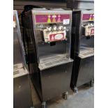 Taylor Model 791-33 Soft Serve Machine