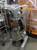ONLINE AUCTION of Surplus Grocery Store, Bakery & Butcher Shop Equipment