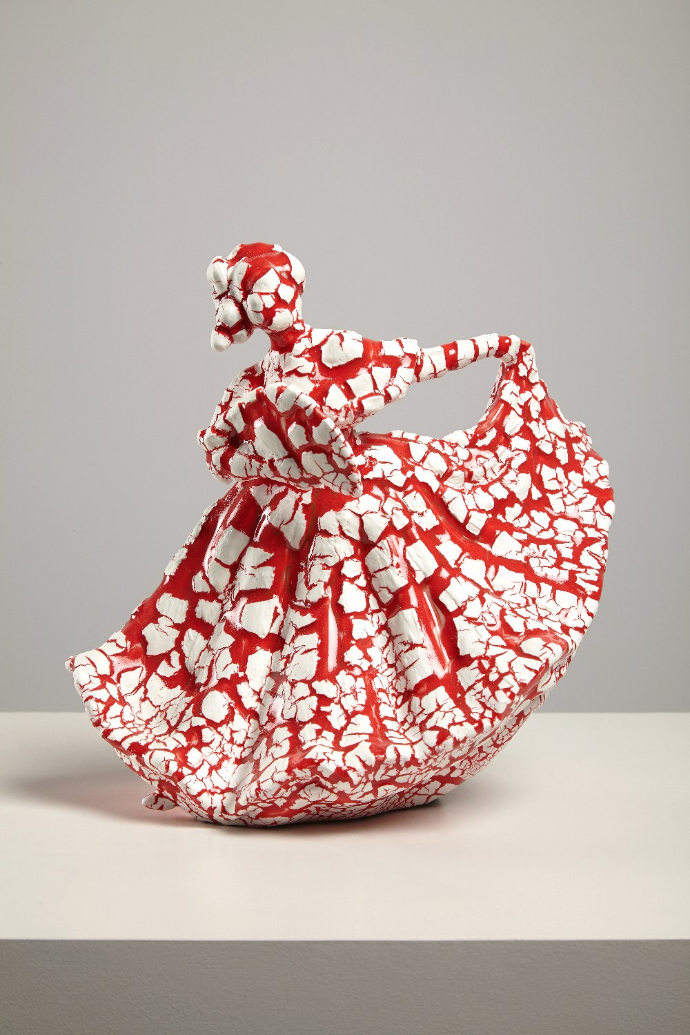 Lot 53 - JESSICA HARRISON (born 1982); ROYAL DOULTON FIGURINE ELAINE HN 3307 EXCELLENT CONDITION (2015),