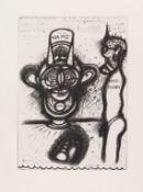 Rainer Arnulfgeb. 1929Projekt Herrenhelmum 1982Offsetdruck, Ed. 20062 x 43,8 cm